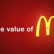"McDonald's - spot TV ""Flashback"""