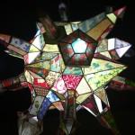 Strozzina: Kirsten Hassenfeld - lanterna ©AlessandraColucci