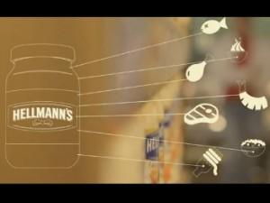 Hellmann's - campagna promozionale