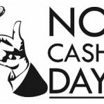 No Cash Day - marchio