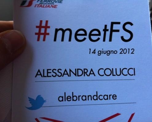 #meetFS Accredito ©AlessandraColucci