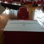 """#meetFS IMC - casco e scarpe antinfortunistica modello """"Cenerentola"""" ©AlessandraColucci"""