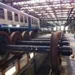#meetFS Manutenzione Regionale - Pit Stop treni ©AlessandraColucci