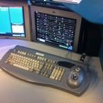 #meetFS Posto Centrale Roma - monitor e tastierone AV ©AlessandraColucci