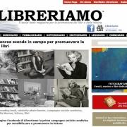 Marilyn Monroe su Libreriamo - campagna di sesibilizzazione