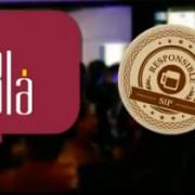"Blà Bar ""Responsible sip"" - campagna sociale"