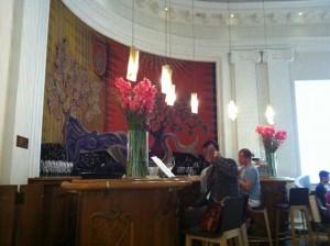 Bordeaux - Bar à Vin © Alessandra Colucci