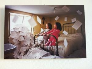 Bordeaux - CCAS [Malagar di Sophie Pawlak] © Alessandra Colucci
