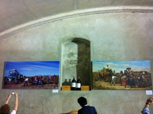 Bordeaux - Chateau Lagrange [Jules Breton] © Alessandra Colucci