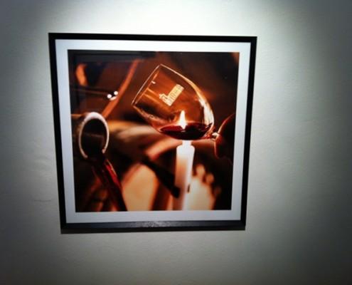 Bordeaux - Chateau Lagrange [vino] © Alessandra Colucci