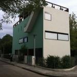 Bordeaux - Maison Municipale Frugès Le Corbusier © Alessandra Colucci