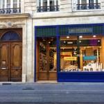 Bordeaux - libreria © Alessandra Colucci