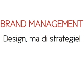 Brand Management: design, ma di strategie