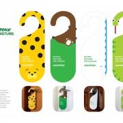 Greenpeace - campagna di sensibilizzazione