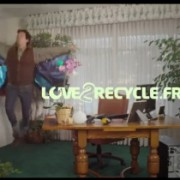 Love2recycle - spot