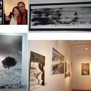 Riflessi - Misa Poltronieri e Mario Riviello [mostra]