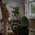 "IKEA - spot ""Una vita senza tessuti"""