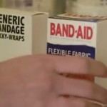 Band-Aid brand entertainment