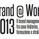 Master IED in Brand Management - Brand @ Work 2013