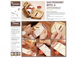 Picknick Restaurant - campagna promozionale