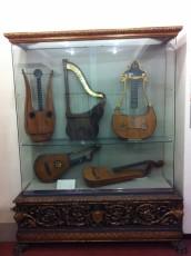 Palais Lascaris - strumenti d'epoca