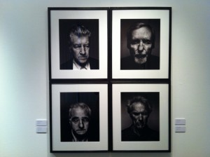 "TPI: Patrick Swirc ""David Lynch"" ""Denis Hopper"" ""Martin Scorsese"" ""Clint Eastwood"""