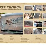 Car Wash Park - ambient marketing