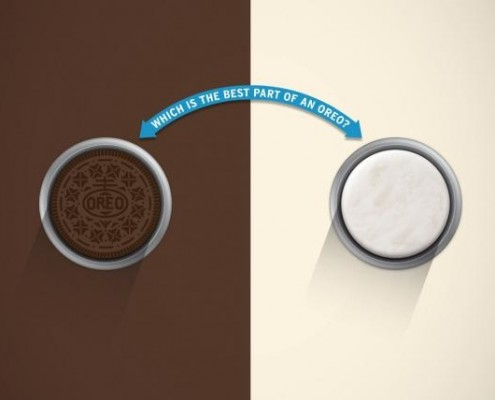 Oreo - branded content