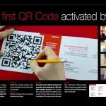 Kidum school - QR Code e IQ
