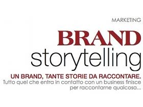 Alessandra Colucci - Brand Storytelling - articolo per Comunicando