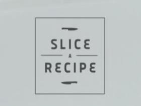 """Carulla """"Slice a Recipe"""" - libro"""