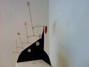 005_Alexander Calder_Red Disc White Dots © Alessandra Colucci
