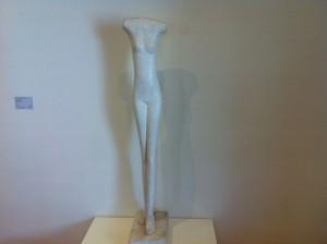 009_Alberto Giacometti_Femme qui marche © Alessandra Colucci