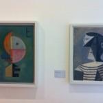 010_Vasily Kandinsky e Pablo Picasso © Alessandra Colucci