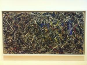013_Jackson Pollock_Alchemy © Alessandra Colucci