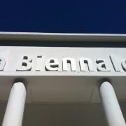 La Biennale di Venezia © Alessandra Colucci
