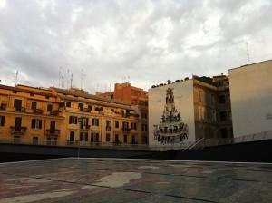 Urban Arena Macro by Ozmo © Alessandra Colucci