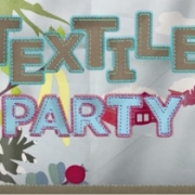 IKEA - texile party