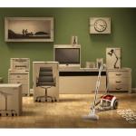 LG vacuum cleaner - campagna pubblicitaria