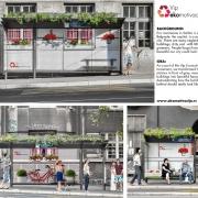 Vip Mobile - campagna di sensibilizzazione [bus]