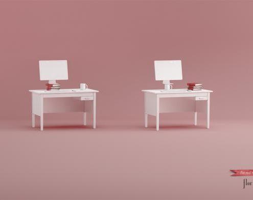 Floriano Bookstore - campagna pubblicitaria