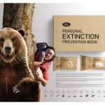 Land Rover - direct marketing