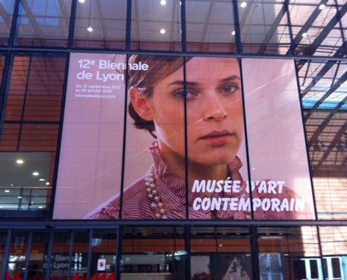 MAC - Biennale © Alessandra Colucci