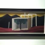 """Musée de Beaux Art - """"Il parco dell'avvoltoio"""" René Magritte © Alessandra Colucci"""