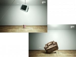 World Gym - campagna pubblicitaria