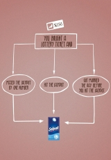 selpak - infografica lotteria