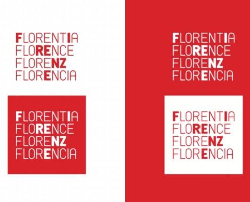 Firenze - nuovo marchio