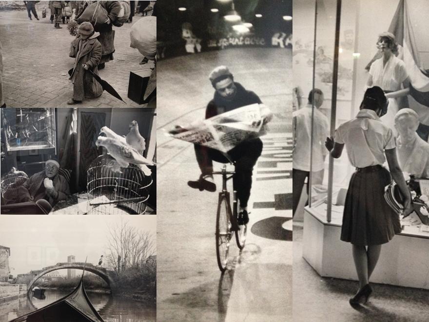 Henri Cartier-Bresson_fotografie