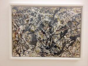 Jackson Pollock_Painting 1948