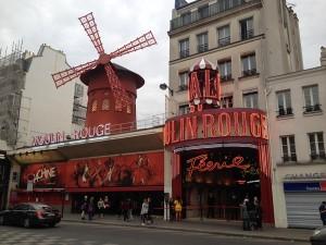 Paris_Moulin Rouge